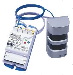 オプテックス ドアサイドスイッチ OS-50P